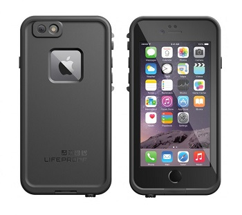 Apple-iPhone-6-6S-Lifeproof-Fre-Case-Black