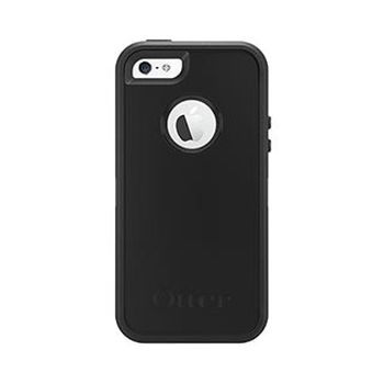 Otterbox-Apple-iPhone-5-5S-Defender-Case-Black