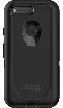 cheaper 54ae7 70a56 Google Pixel XL Otterbox Commuter Series Case (Black) from $54.99 ...
