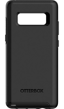 Samsung-Galaxy-Note-8-Otterbox-Symmetry-Case-Black