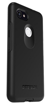 best loved 9d75f e4b60 Google Pixel 2 XL Otterbox Symmetry Series Case (Black) from $59.99 ...
