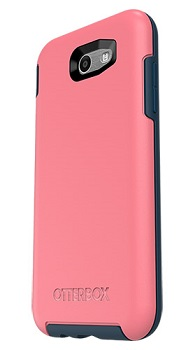 size 40 007c7 09473 Samsung Galaxy J3 Prime Otterbox Symmetry Case (Saltwater Taffy ...