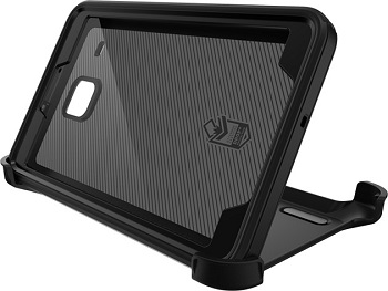 uk availability 7f658 6d4cd Samsung Galaxy Tab E 8.0 Otterbox Defender Case (Black) from $79.95 ...