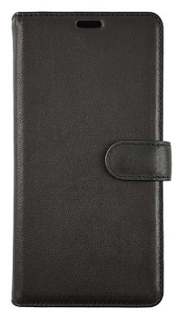 Apple-iPhone-11-Pro-Uunique-2-in-1-Eco-Leather-Folio-Detachable-Back-Case-Black-Red