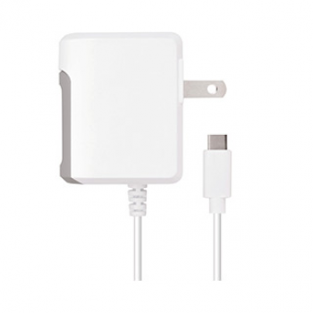 Xqisit-USB-C-White-2-4A-Travel-Charger