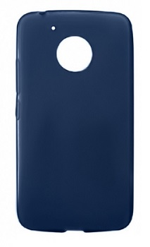 Moto-G-5th-Gen-Ultra-Thin-Silicone-Case-Blue
