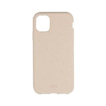Apple-iPhone-11-Pela-Compostable-Eco-Friendly-Protective-Case-Pink-Sea