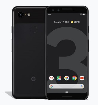 Google-Pixel-3-64GB-LTE-Just-Black