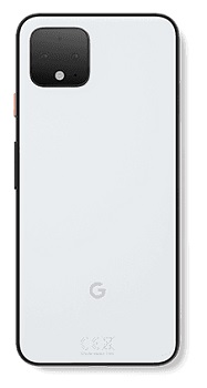 Google-Pixel-4-64GB-LTE-Clearly-White