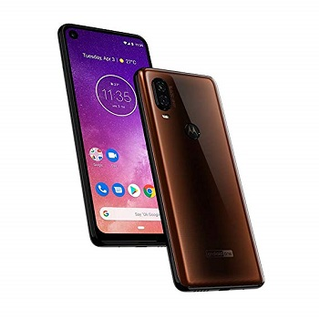 Motorola-One-Vision-128GB-Brown