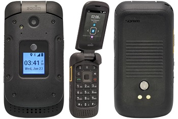 DRIVER UPDATE: SONIM XP3 MARK II GSM MOBILE PHONE