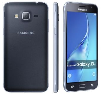 Samsung-Galaxy-J3-Black-Without-Data