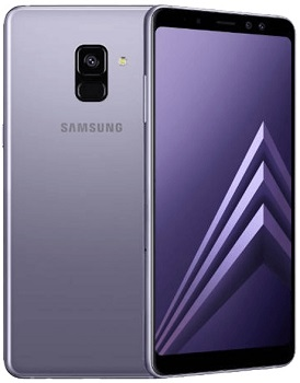 Samsung-Galaxy-A8-32GB-2018-LTE-Orchid-Grey