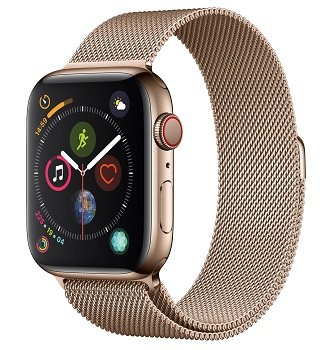 Apple-Watch-Series-4-GPS-Cellular-40mm-Stainless-Steel-Case-Gold-Milanese-Loop