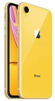 Apple-iPhone-XR-64GB-Yellow