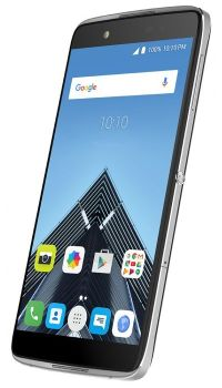 Alcatel-Idol-4-Silver-Without-Data