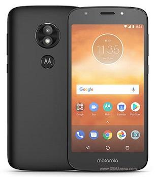 f42c669ec Motorola Moto E5 Play 16GB (Black) from  0.00 on Bell