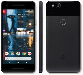 Google-Pixel-2-64GB-LTE-Just-Black