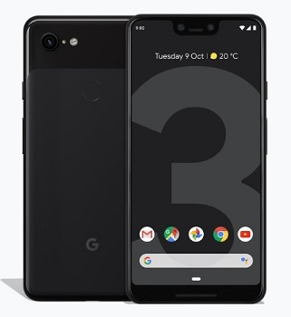 Google-Pixel-3-XL-64GB-LTE-Just-Black