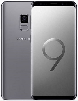 Samsung-Galaxy-S9-64GB-Titanium-Gray