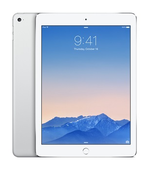Apple-iPad-Air-2-128GB-LTE-Silver