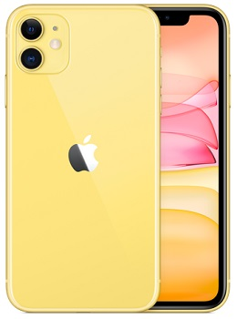 Apple-iPhone-11-64GB-Yellow-SmartPay