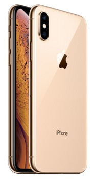 Apple-iPhone-XS-MAX-256GB-Gold